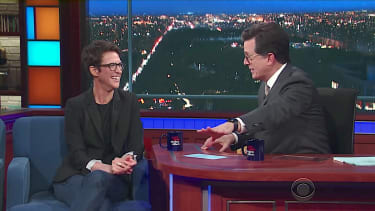 Rachel Maddow is hopeful about Republicans