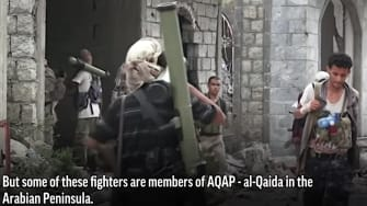 U.S. allies are aiding al Qaeda in Yemen