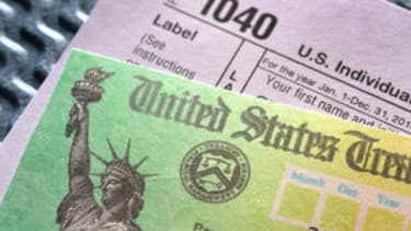 Social Security will stop garnishing tax refunds to pay off old debts