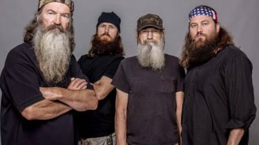 How Duck Dynasty is getting out the conservative vote in the 2014 midterms