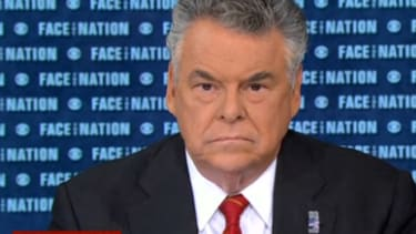 Rep. Peter King: 'Putin was involved' in Flight 17 downing