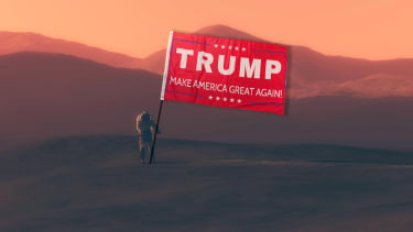 How will Trump's space program unfold?