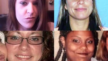 Missing women from Ohio.