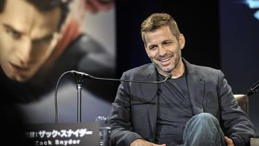 Zack Snyder tells Detroit radio station to leave Aquaman alone