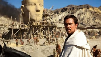 Egypt reportedly bans Exodus: Gods and Kings film