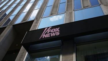 Fox News headquarters.