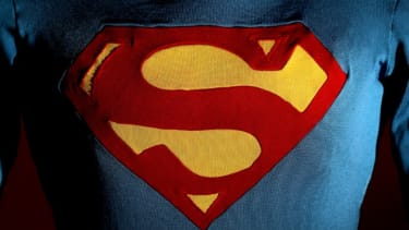 WATCH: 35 years of Superman