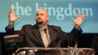 Baptist Minister Ergun Caner