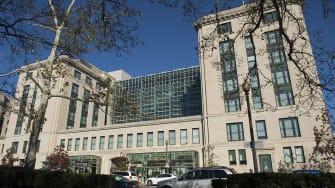 GSA headquarters in Washington, D.C.