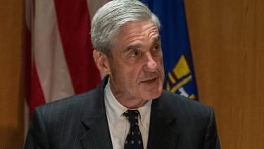 Robert Mueller is digging deep