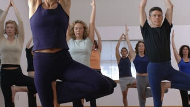 Study: Yoga could make you a better thinker