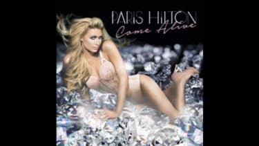"""Listen to Paris Hilton's new song """"Come Alive"""""""
