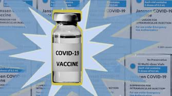 J&J vaccine.