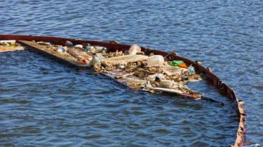 Study estimates trillions of pieces of plastic in oceans