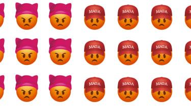 Emojis.