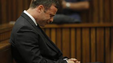 Oscar Pistorius convicted of culpable homicide