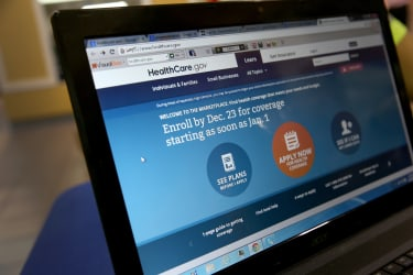 IRS blames ObamaCare for poor service