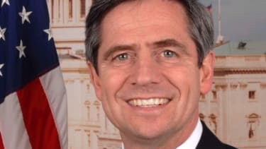 The White House faces allegations that it tried to 'bribe' Sestak from running against Specter.