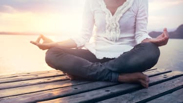 Mindfulness has become a trillion-dollar industry