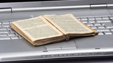 Go ahead, bring your bible to work, journalists.