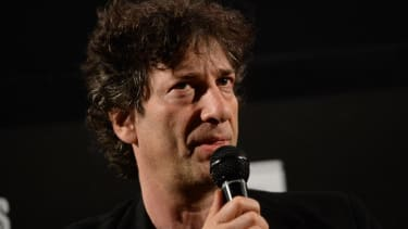 Starz is developing a TV series based on Neil Gaiman's American Gods