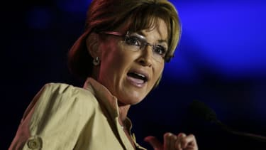 Why Sarah Palin is allying with Democrats on taxes