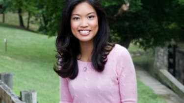 Right-wing blogger Michelle Malkin started the Twitter hashtag #FreeChrisLoesch after the conservative's account was suspended.