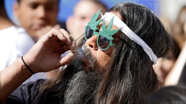 A public smokeout may never be the norm, but America is getting more generous with marijuana.