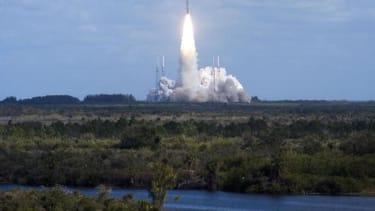 NASA's New Horizons probe awakens on approach to Pluto