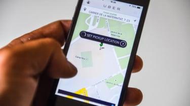 New Delhi bans Uber
