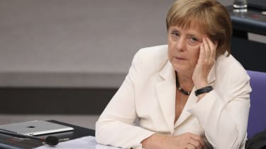 Germany could be the key to resolving the crisis in Ukraine