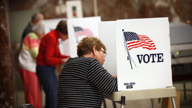 Nearly one million Americans have already voted in the midterms