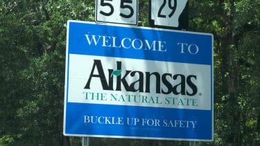 Federal judge strikes down Arkansas gay marriage ban