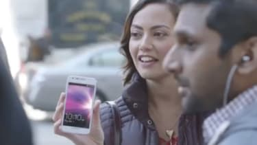 Samsung approved its snarky anti-Apple ads two days after Steve Jobs' death
