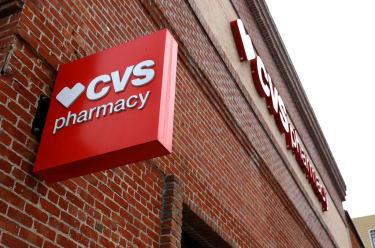 CVS pharmacy.