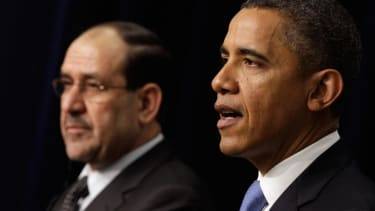 Is Obama to blame for losing Iraq? Not so fast.