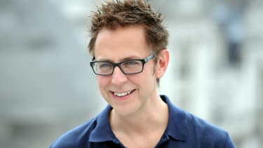 James Gunn is already working on a Guardians of the Galaxy sequel