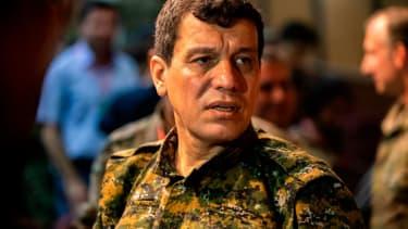 Mazloum Kobani Abdi