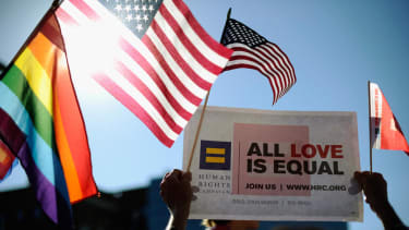 First federal appeals court rules in favor of same-sex marriage
