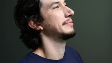 Adam Driver will (probably) be your Star Wars: Episode VII villain
