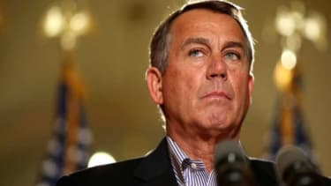 House Speaker John Boehner isn't offering many fiscal-cliff specifics — and Paul Krugman thinks he knows why.
