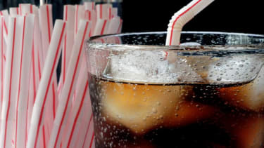 Drinking lots of soda may make you age faster