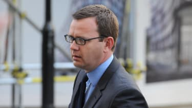 Andy Coulson goes to prison in U.K. hacking case