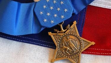 Obama approves Civil War soldier for Medal of Honor