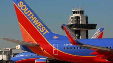 FAA proposes $12 million fine against Southwest Airlines