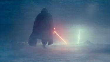 Star Wars Trailer.