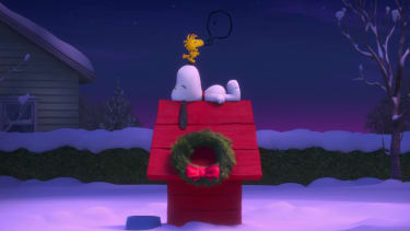 Watch the distressingly unfaithful trailer for the Peanuts movie