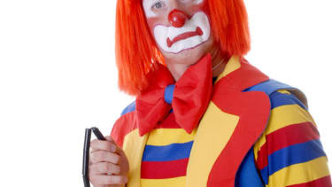 French village declares 'absolute' ban on Halloween clowns