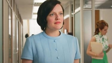 Mad Men creator Matthew Weiner says Don and Peggy will never hook up