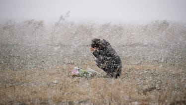 The 3-year anniversary of Japan's deadly tsunami in one heartbreaking photo